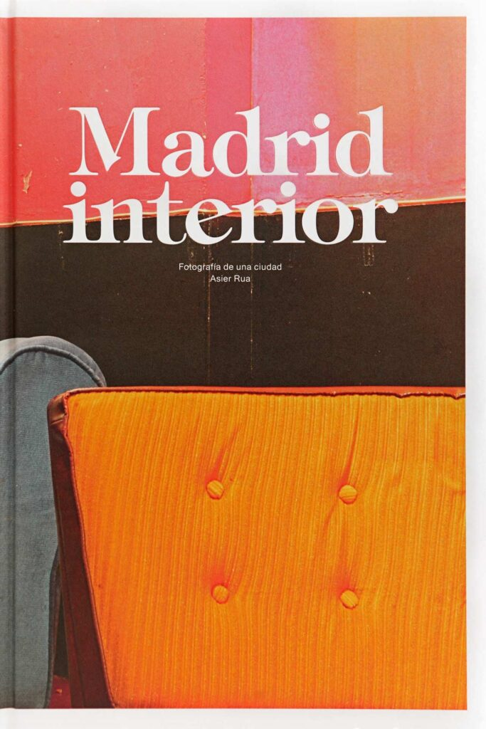 Dos proyectos de Sucursal Urbana en Madrid Interior.