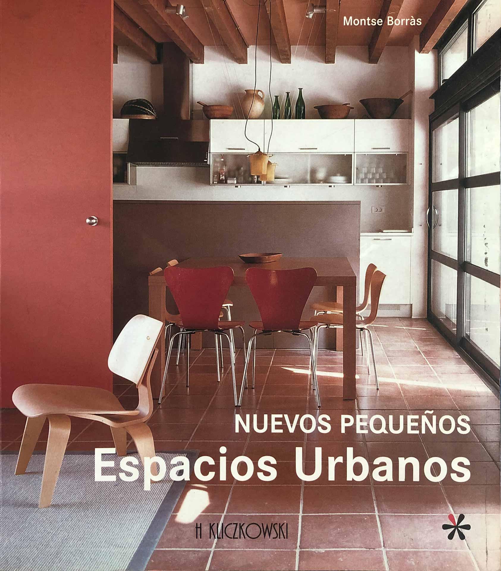 Sucursal Urbana en libros monográficos sobre arquitectura